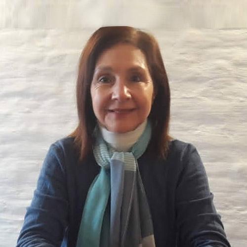 DRA. MARÍA BEATRIZ CASERMEIRO